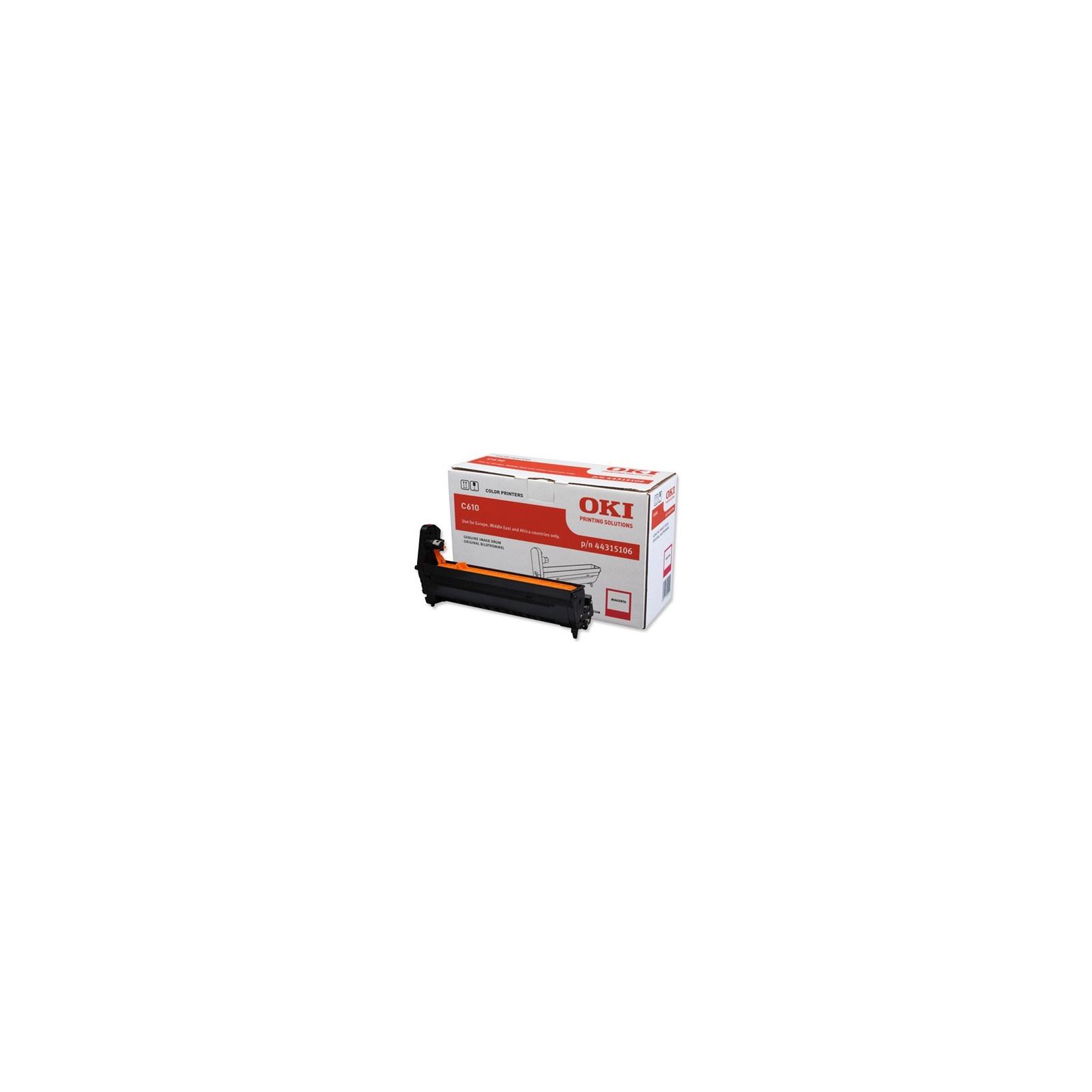 Фотокондуктор OKI C610 Magenta (44315106)