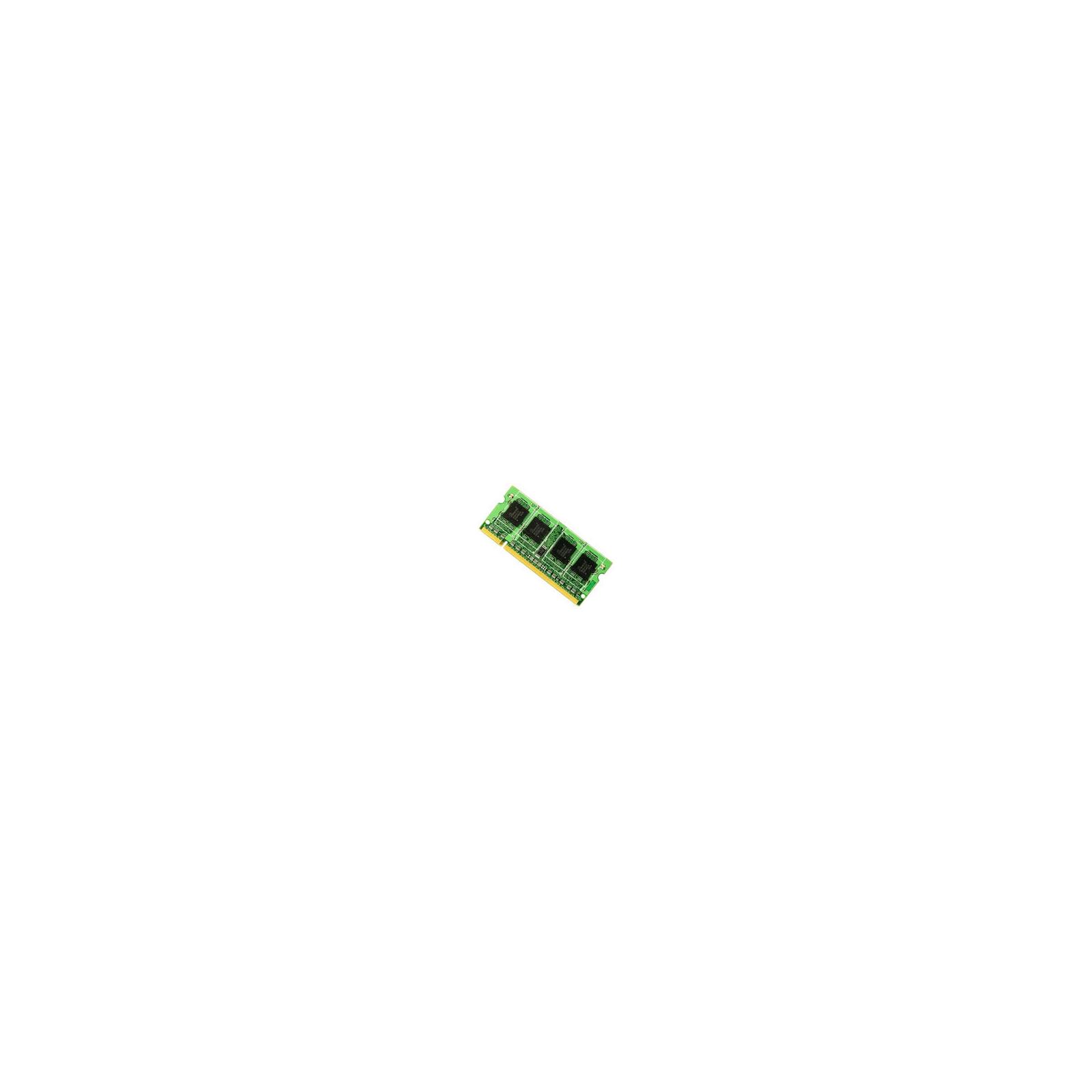 Модуль памяти для ноутбука SoDIMM DDR2 1GB 800 MHz Hynix (HYMP112S64CP6-S6)