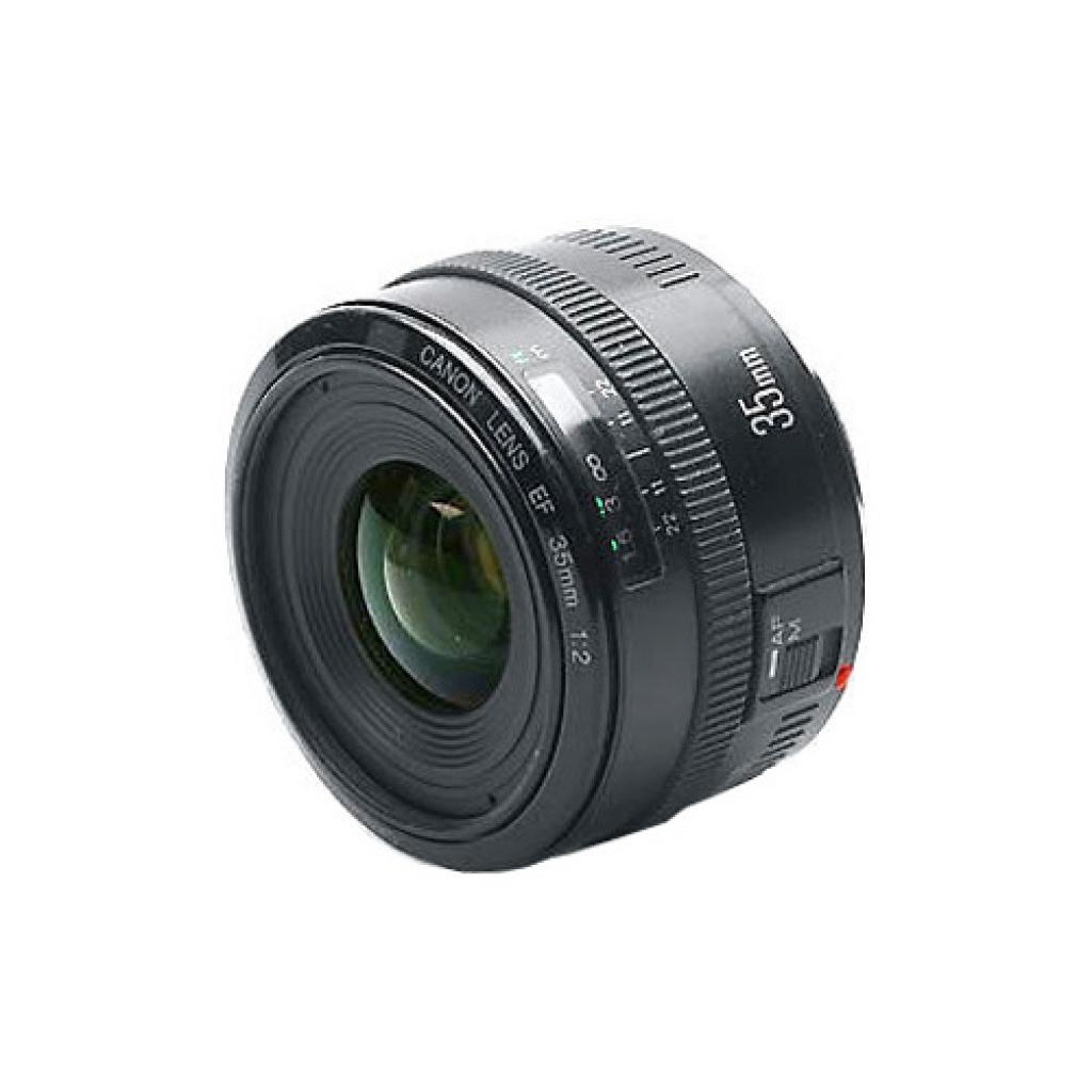 Объектив EF 35mm f/2 Canon (2507A009)