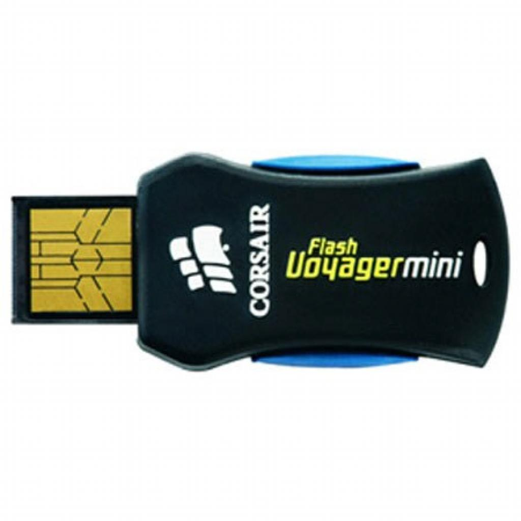 USB флеш накопитель 32Gb Flash Voyager Mini CORSAIR (CMFUSBMINI-32GB)