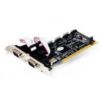 Контроллер PCI to COM ST-Lab (I-450)