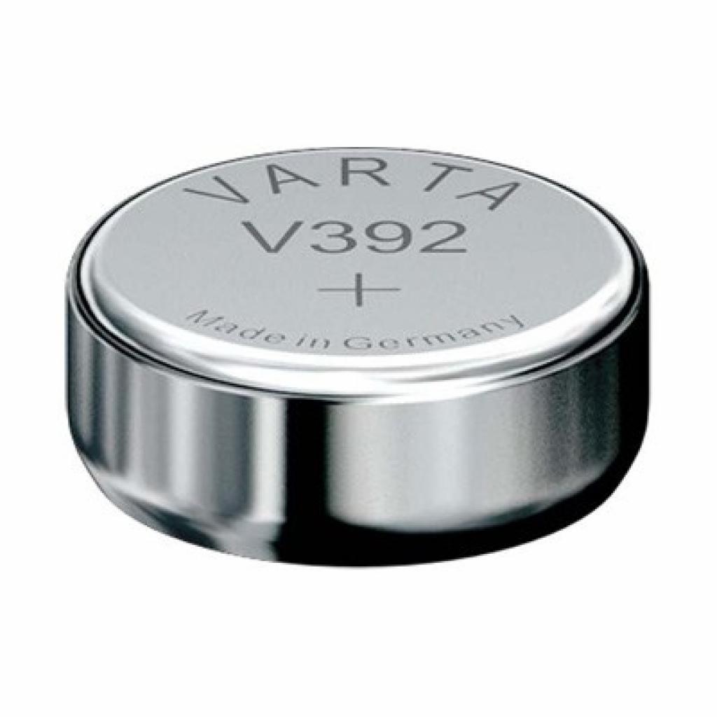Батарейка Varta V 392 WATCH (392101111)