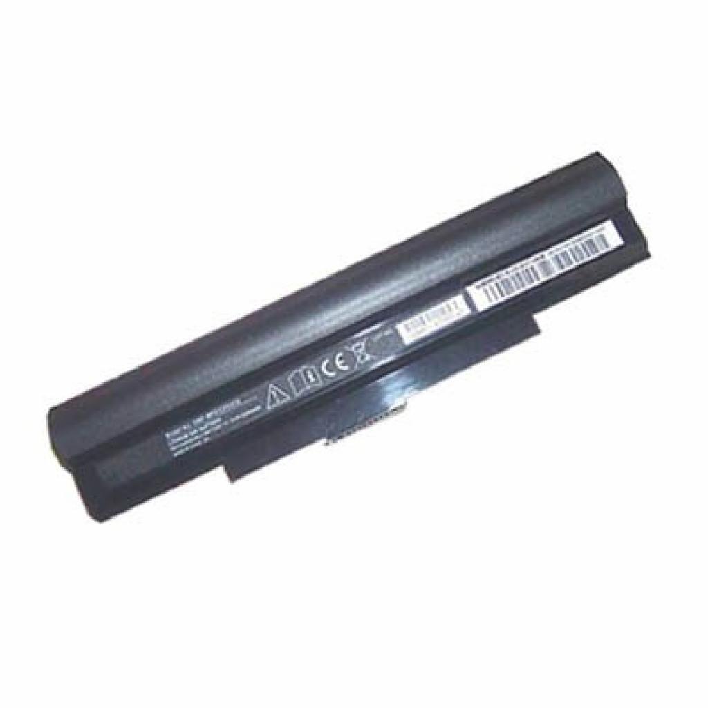 Аккумулятор для ноутбука Fujitsu SMP-MRXXXSSC6 Amilo Si2636 (SMP-MRXXXSSC6)