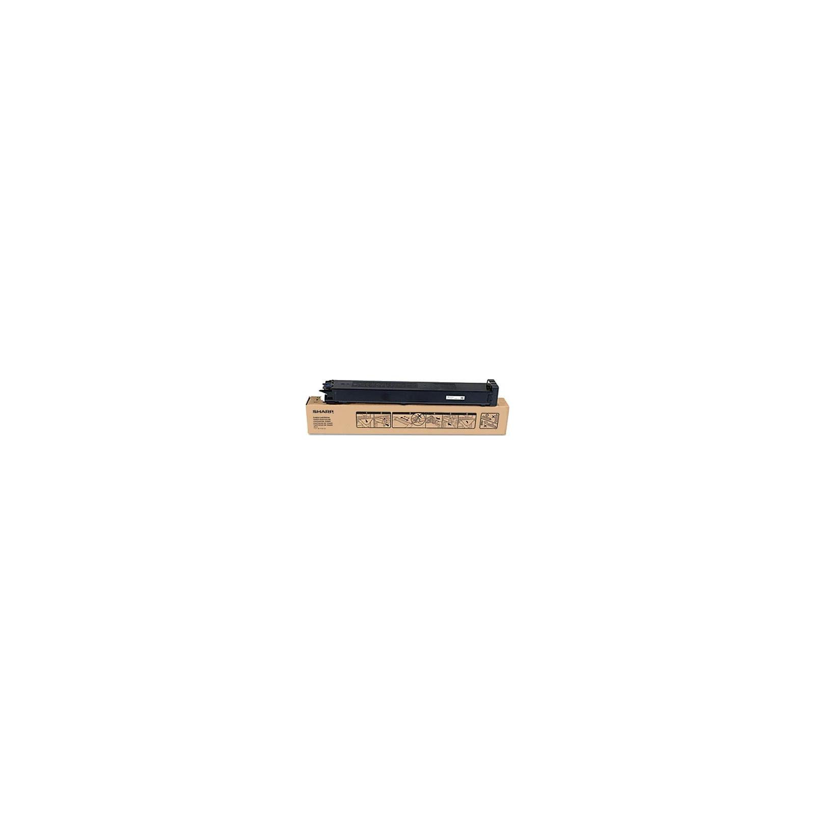 Тонер-картридж SHARP MX 23GTBA Black (дляMX-2010U/2310U) (MX-23GTBA)
