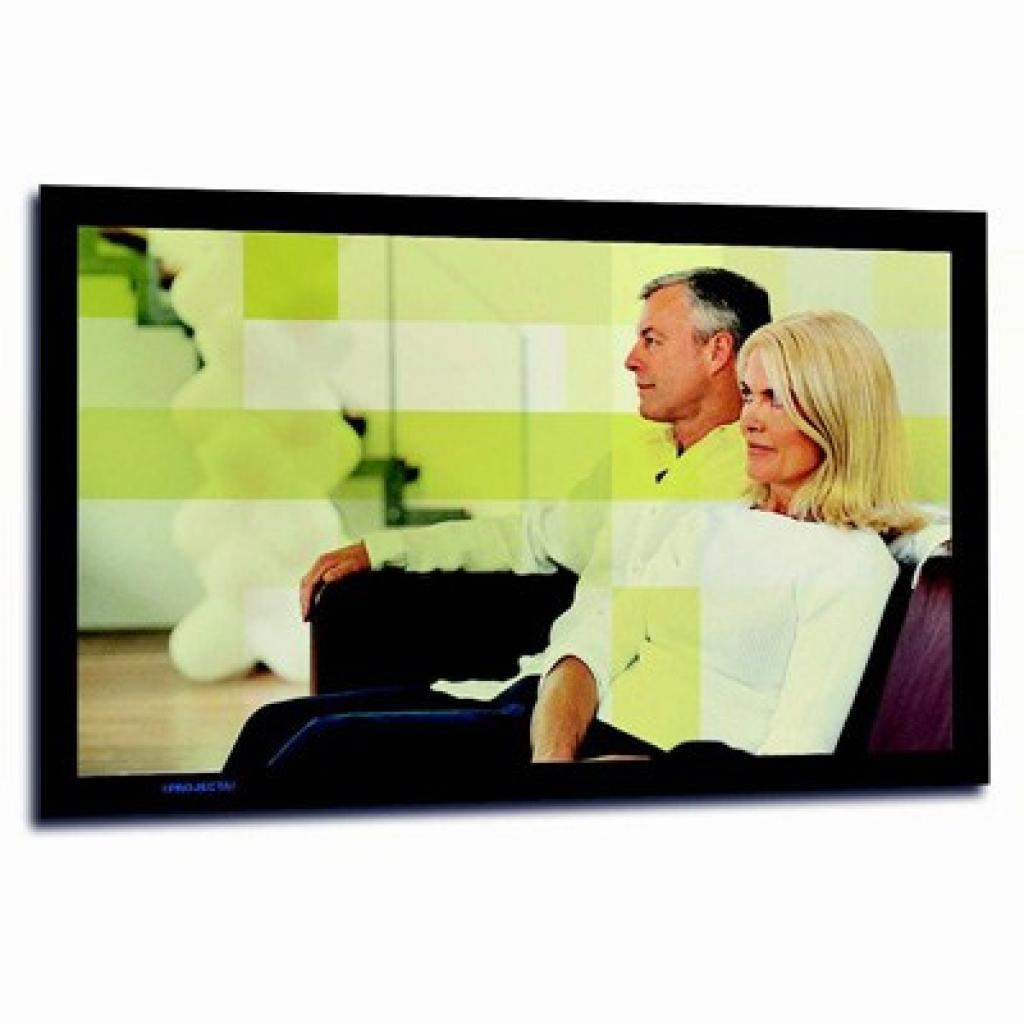 Проекционный экран Projecta PermScreen Deluxe 180x310 (10630235)
