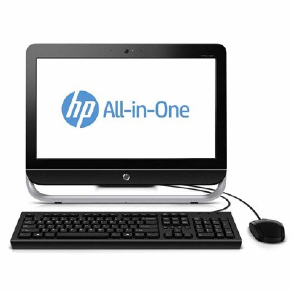 Компьютер HP Pro 3520 (B5J63ES)