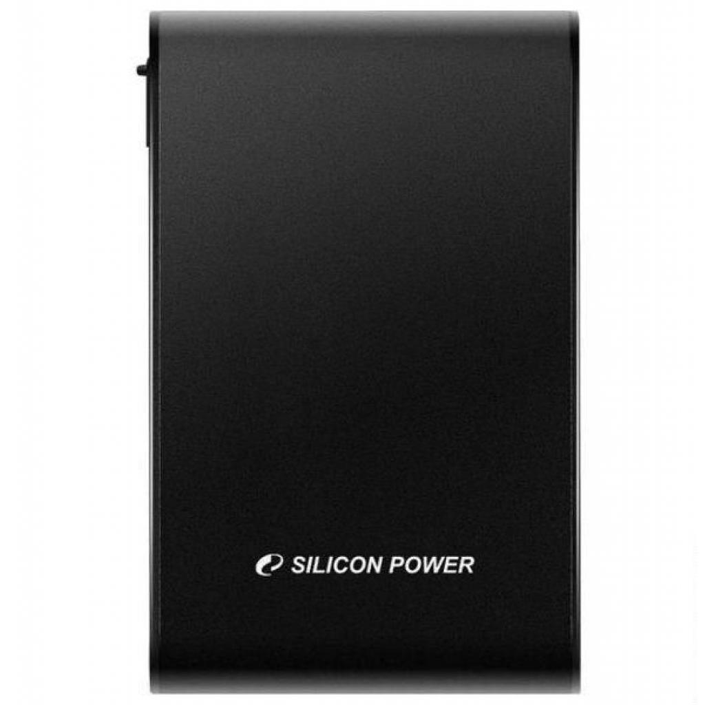"Внешний жесткий диск 2.5"" 1TB Silicon Power (SP010TBPHDA70S2K)"
