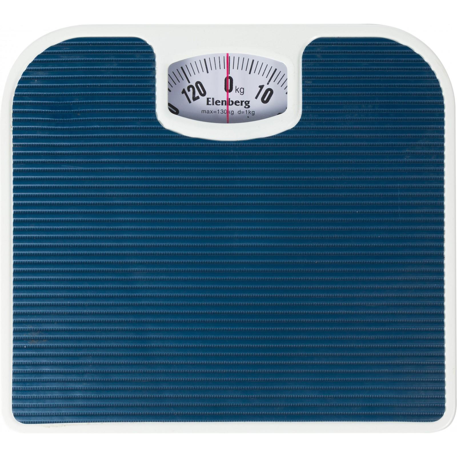Весы напольные ELENBERG M 493
