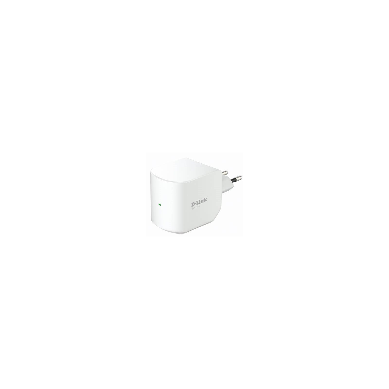 Точка доступа Wi-Fi D-Link DAP-1320