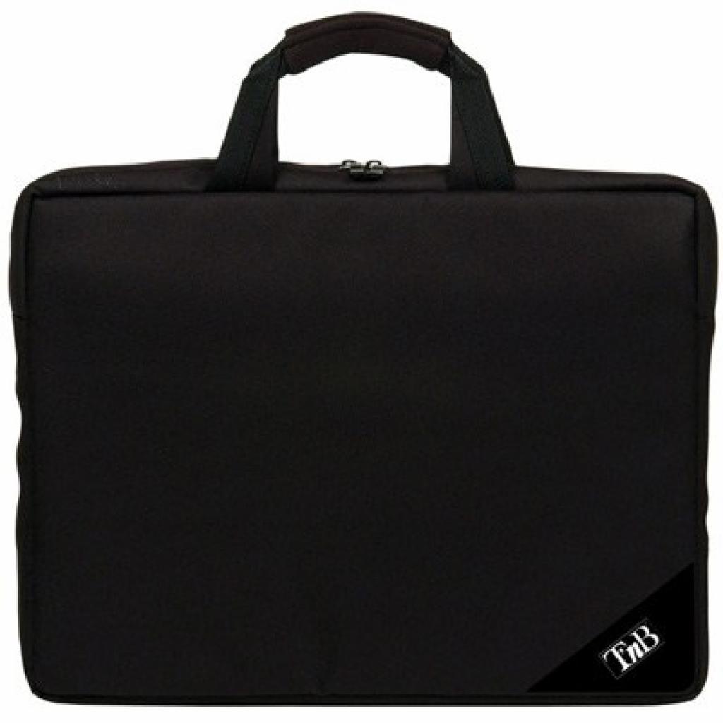 Сумка для ноутбука T'nB 15.4 First Class (NBF15)