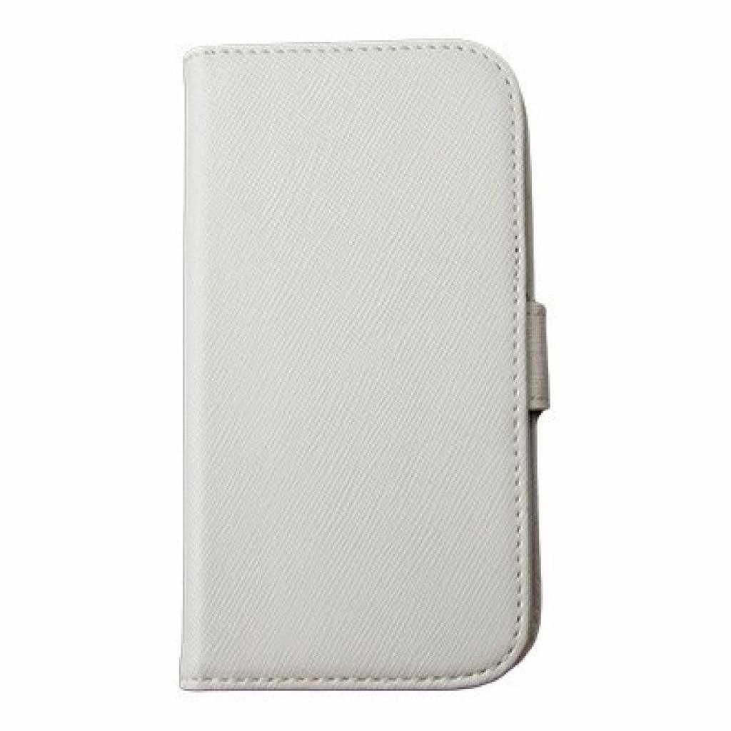 Чехол для моб. телефона Drobak для HTC Desire SV Elegant Wallet White (218842)