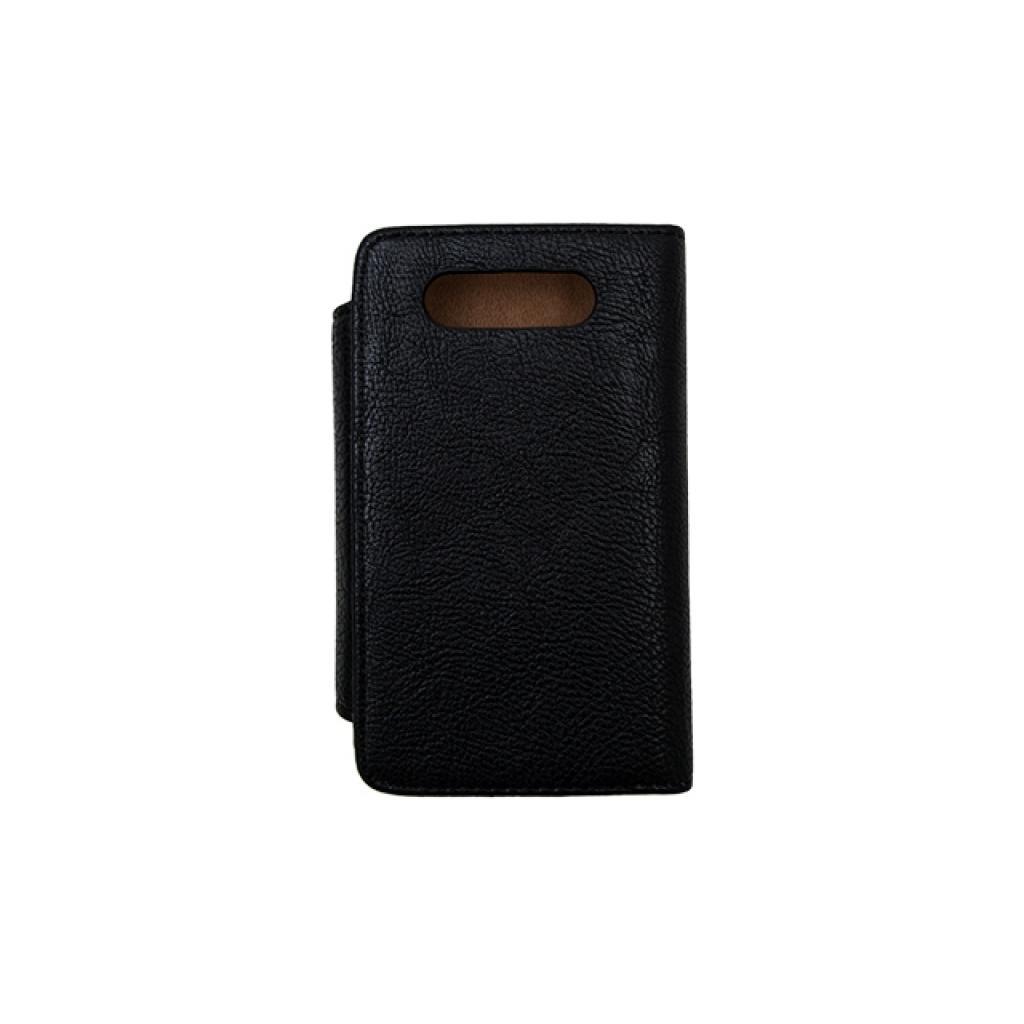 Чехол для моб. телефона Drobak для Nokia 820 Lumia /Fresh Style/Black (215107) изображение 3