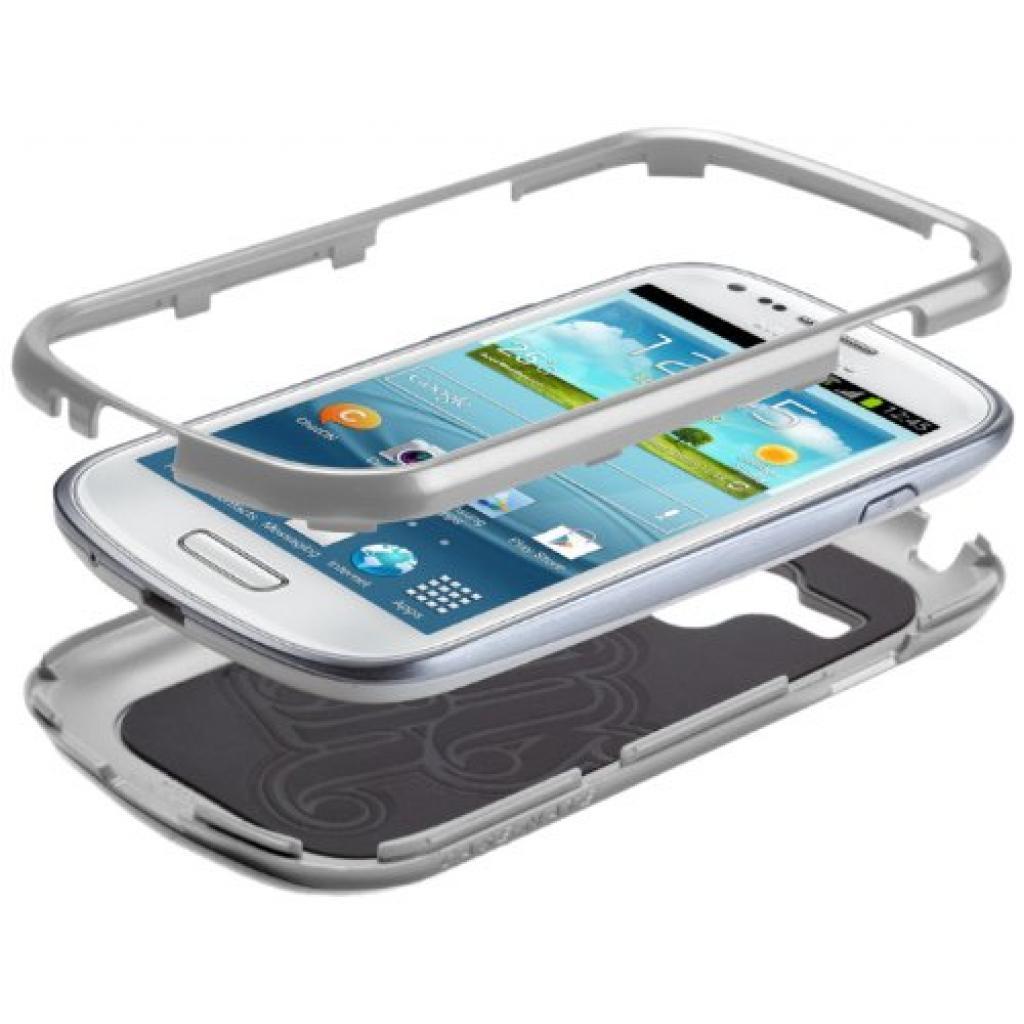Чехол для моб. телефона Case-Mate для Samsung Galaxy S3 mini Glam - Silver (CM024939) изображение 5