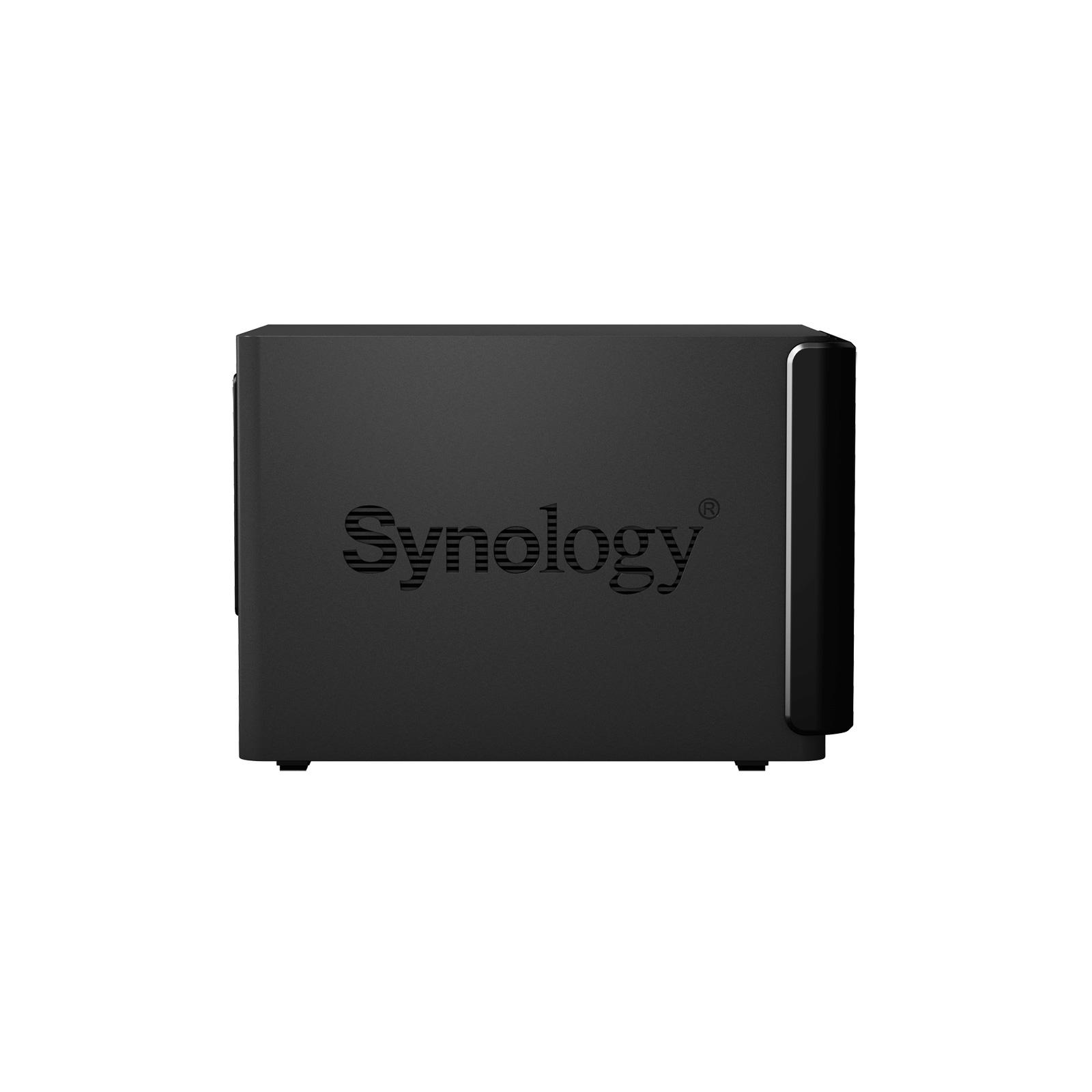 NAS Synology DS414 изображение 5