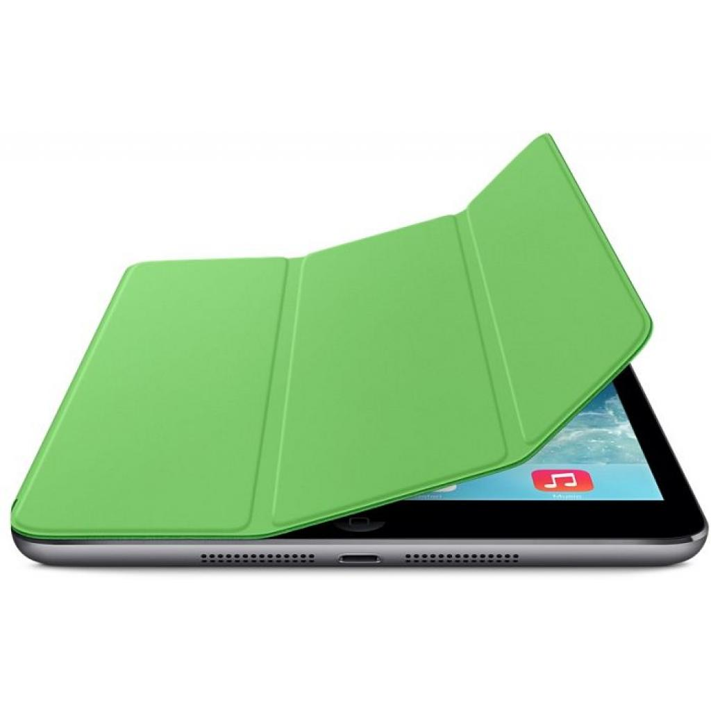Чехол для планшета Apple Smart Cover для iPad mini /green (MF062ZM/A) изображение 2