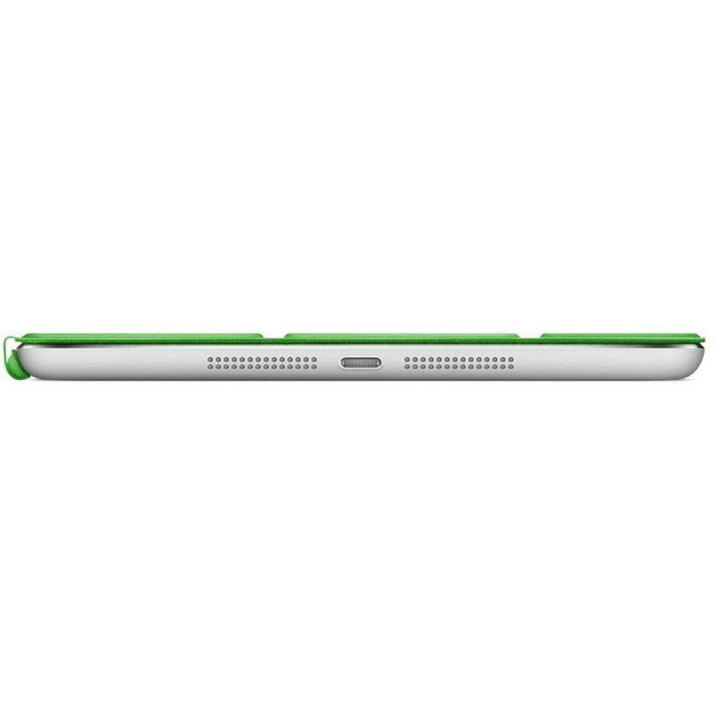 Чехол для планшета Apple Smart Cover для iPad mini /green (MF062ZM/A) изображение 6