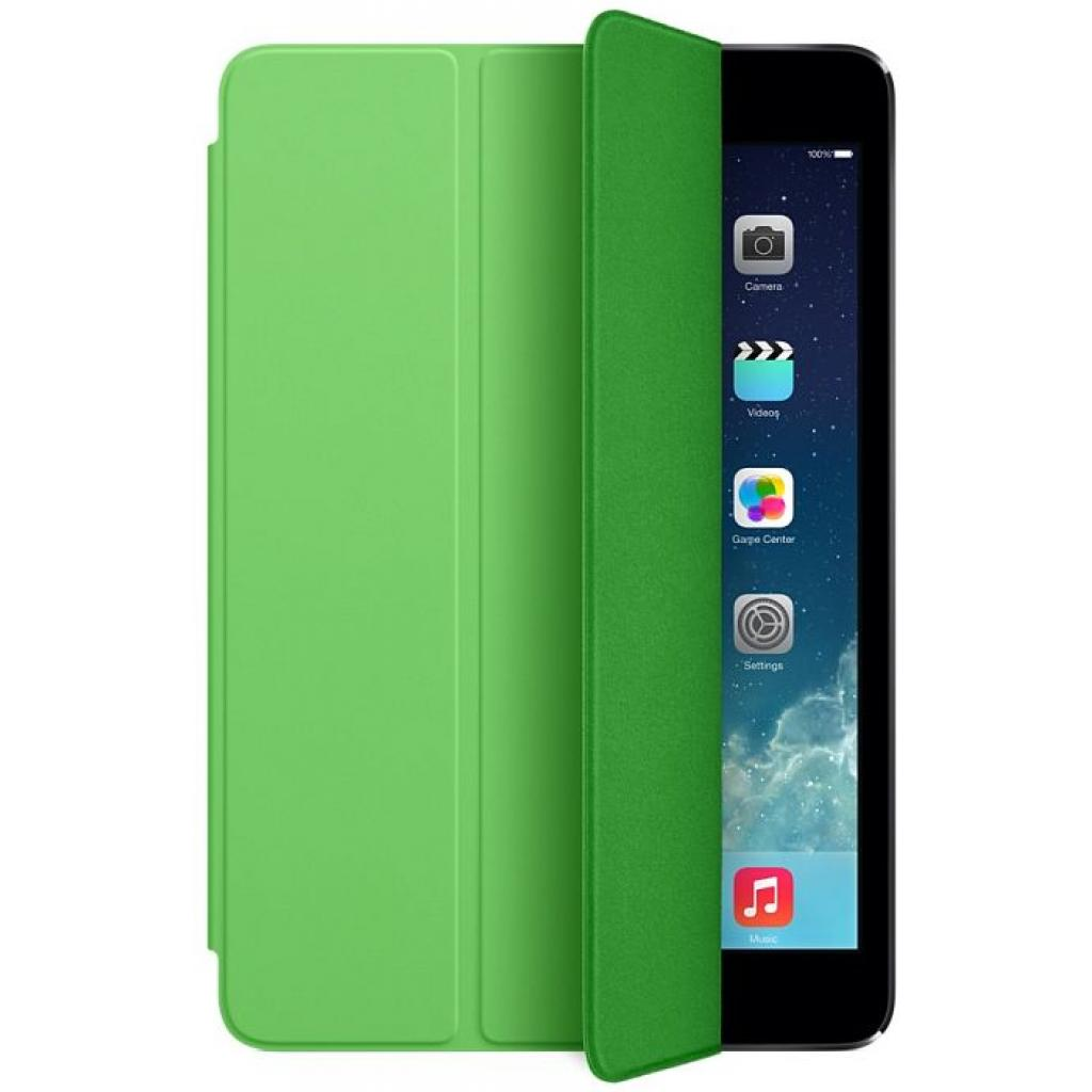 Чехол для планшета Apple Smart Cover для iPad mini /green (MF062ZM/A)
