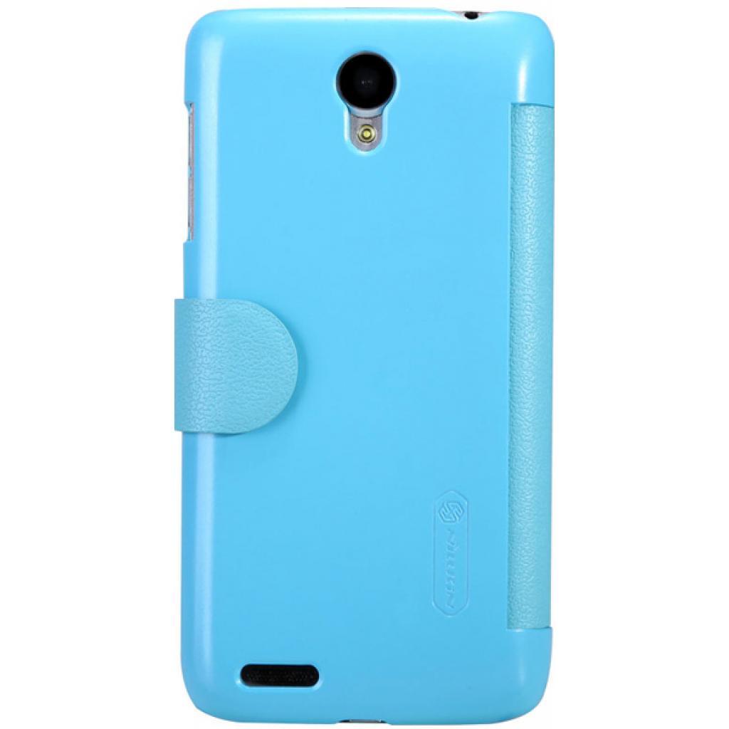 Чехол для моб. телефона NILLKIN для Lenovo S650 /Fresh/ Leather (6119840) изображение 2