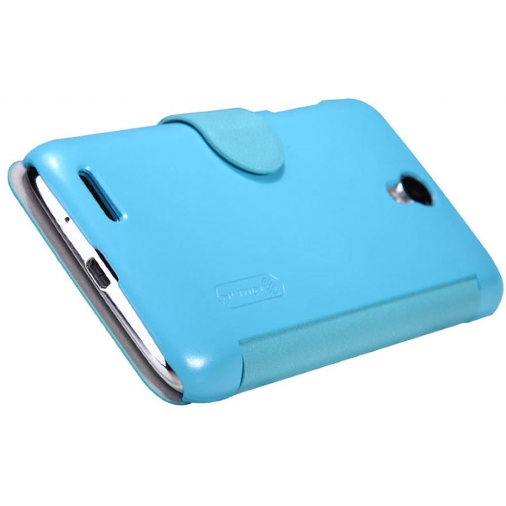 Чехол для моб. телефона NILLKIN для Lenovo S650 /Fresh/ Leather (6119840) изображение 3