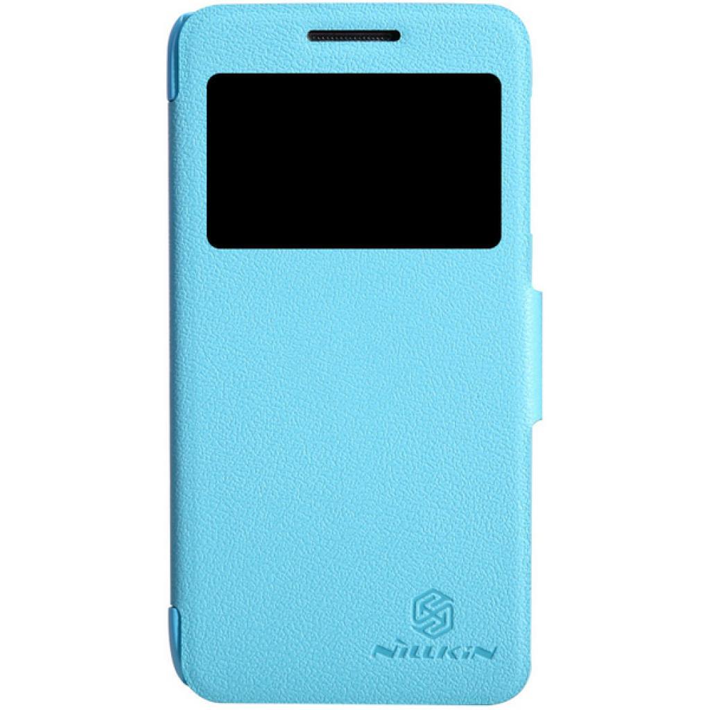 Чехол для моб. телефона NILLKIN для Lenovo S650 /Fresh/ Leather (6119840)