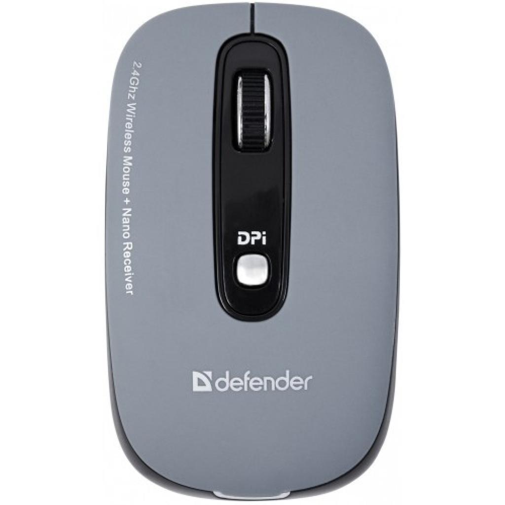 Комплект Defender I-Scope 885 Nano (45885) изображение 4