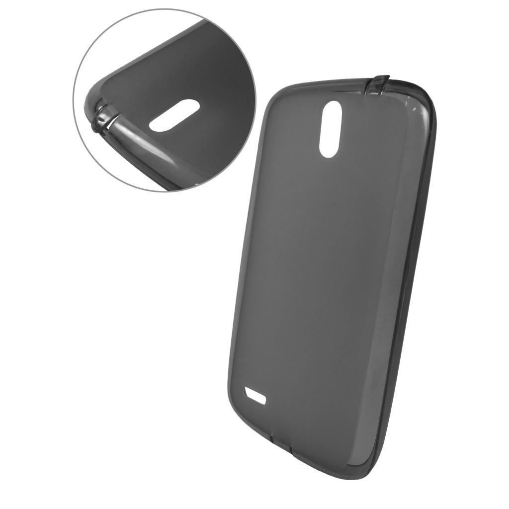 Чехол для моб. телефона GLOBAL для Huawei Ascend G610-U20 (темный) (1283126459481)