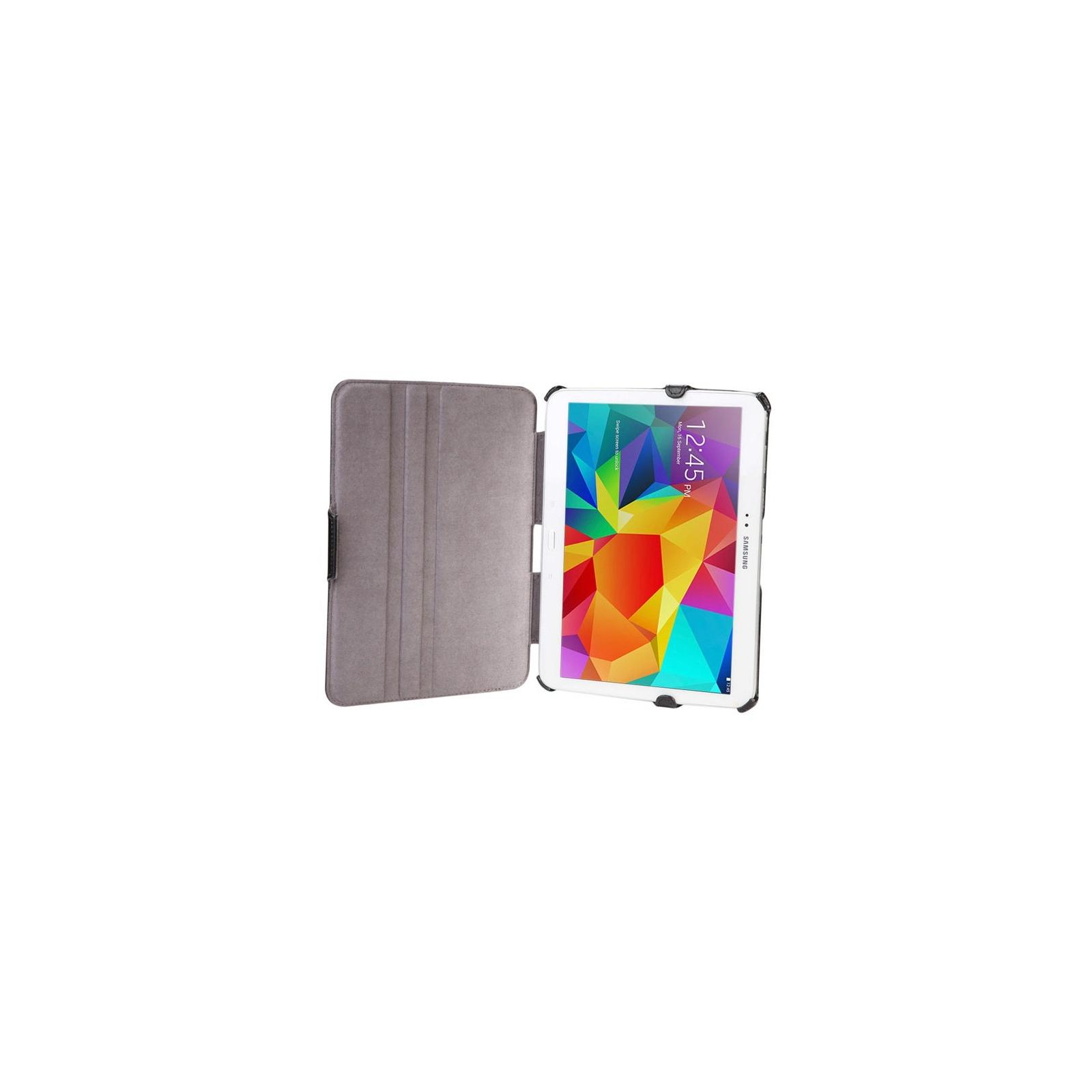 Чехол для планшета AirOn для Samsung GALAXY Tab 4 10.1 black (6946795850175) изображение 2