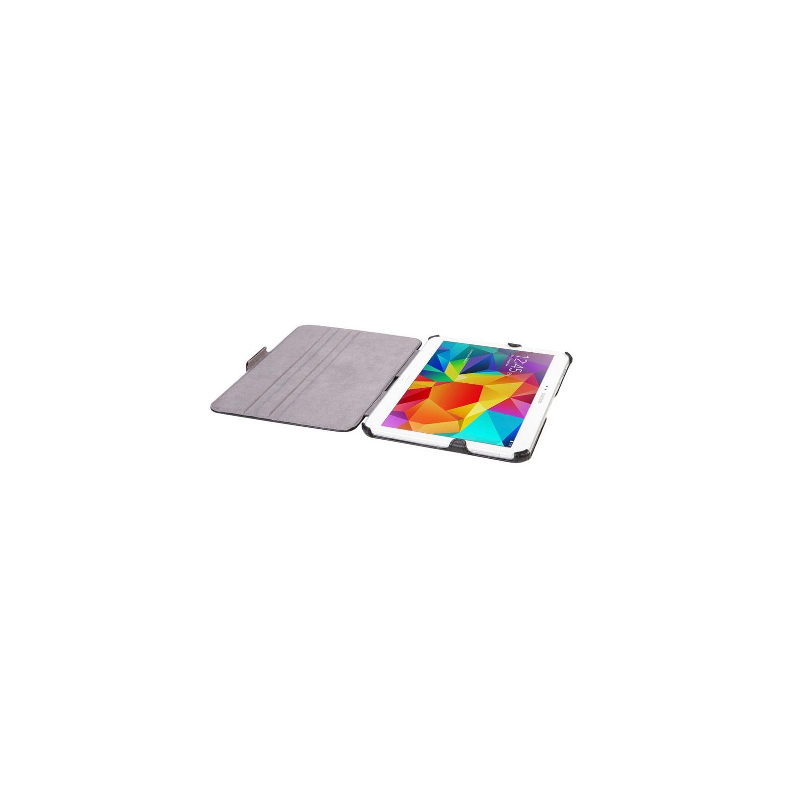 Чехол для планшета AirOn для Samsung GALAXY Tab 4 10.1 black (6946795850175) изображение 3
