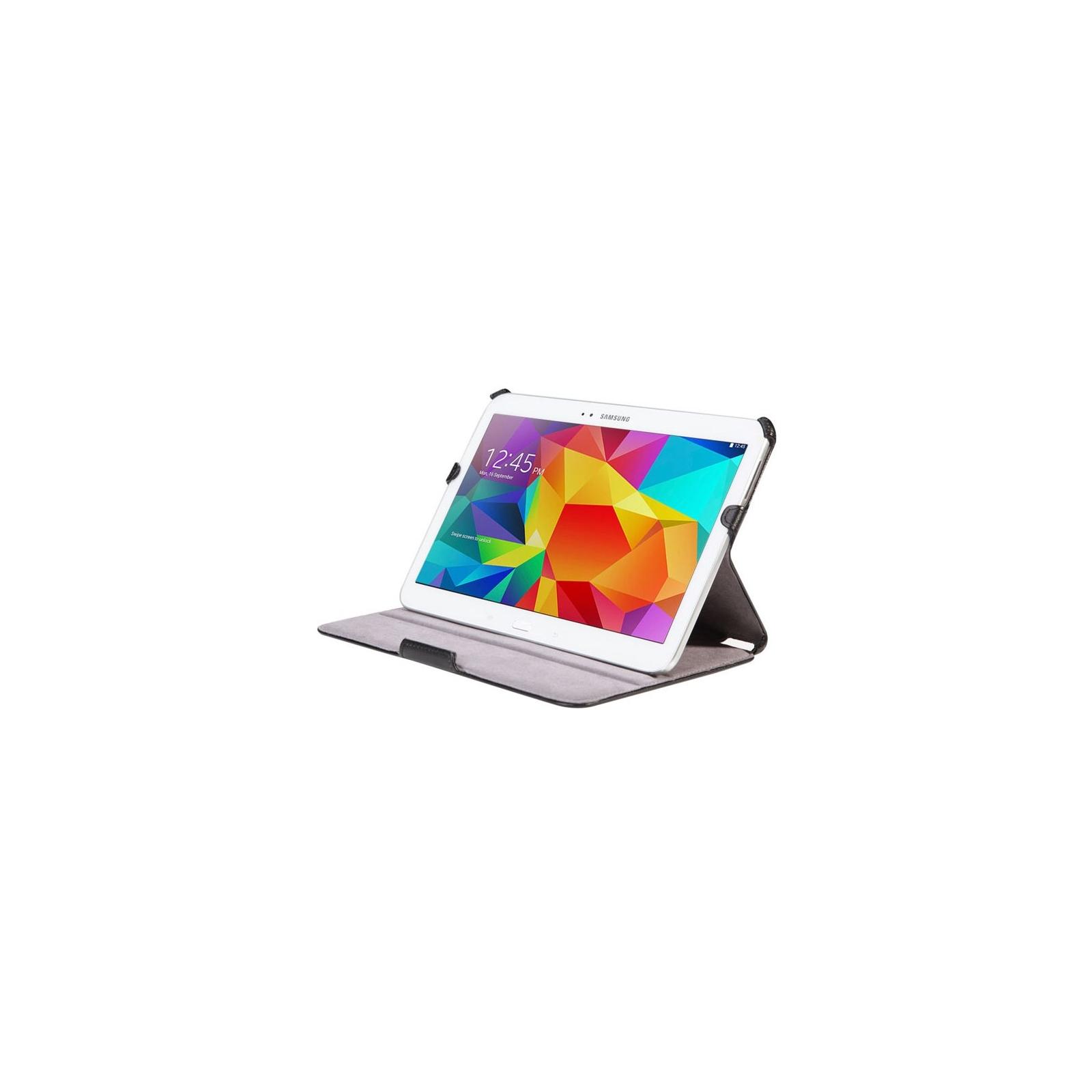 Чехол для планшета AirOn для Samsung GALAXY Tab 4 10.1 black (6946795850175)