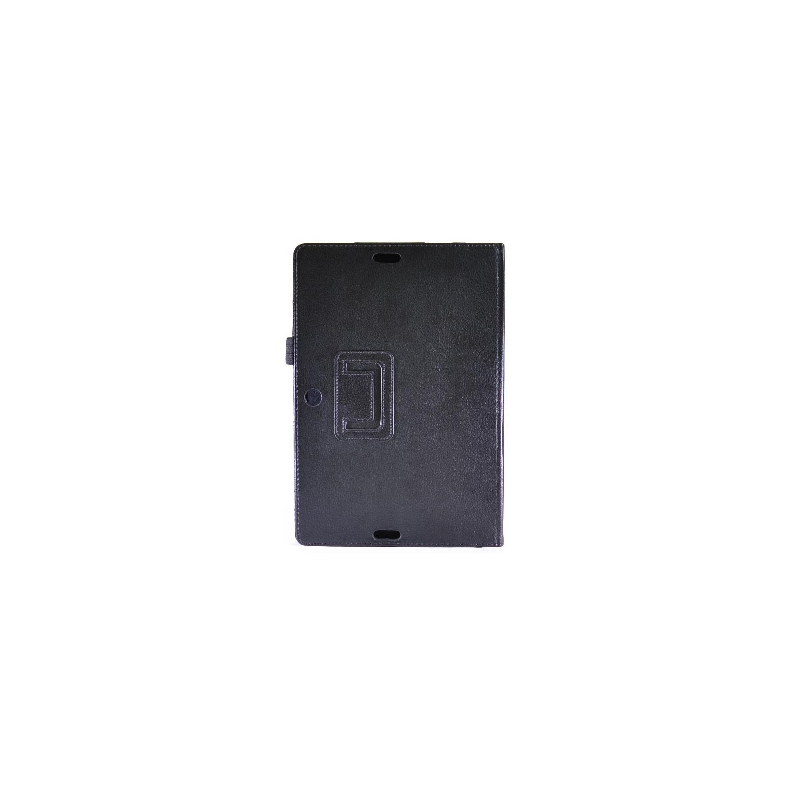 """Чехол для планшета Pro-case 10"""" ASUS ME302 (ME302 black) изображение 2"""