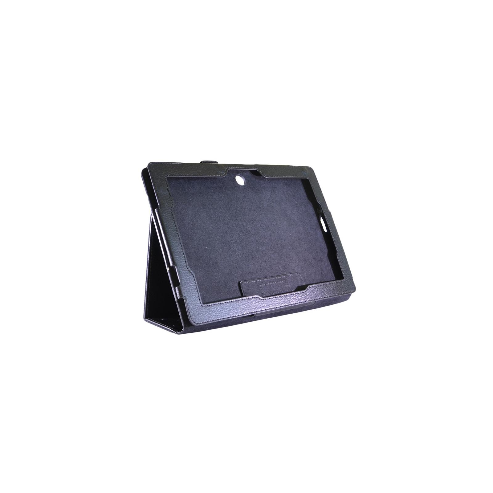 """Чехол для планшета Pro-case 10"""" ASUS ME302 (ME302 black) изображение 3"""