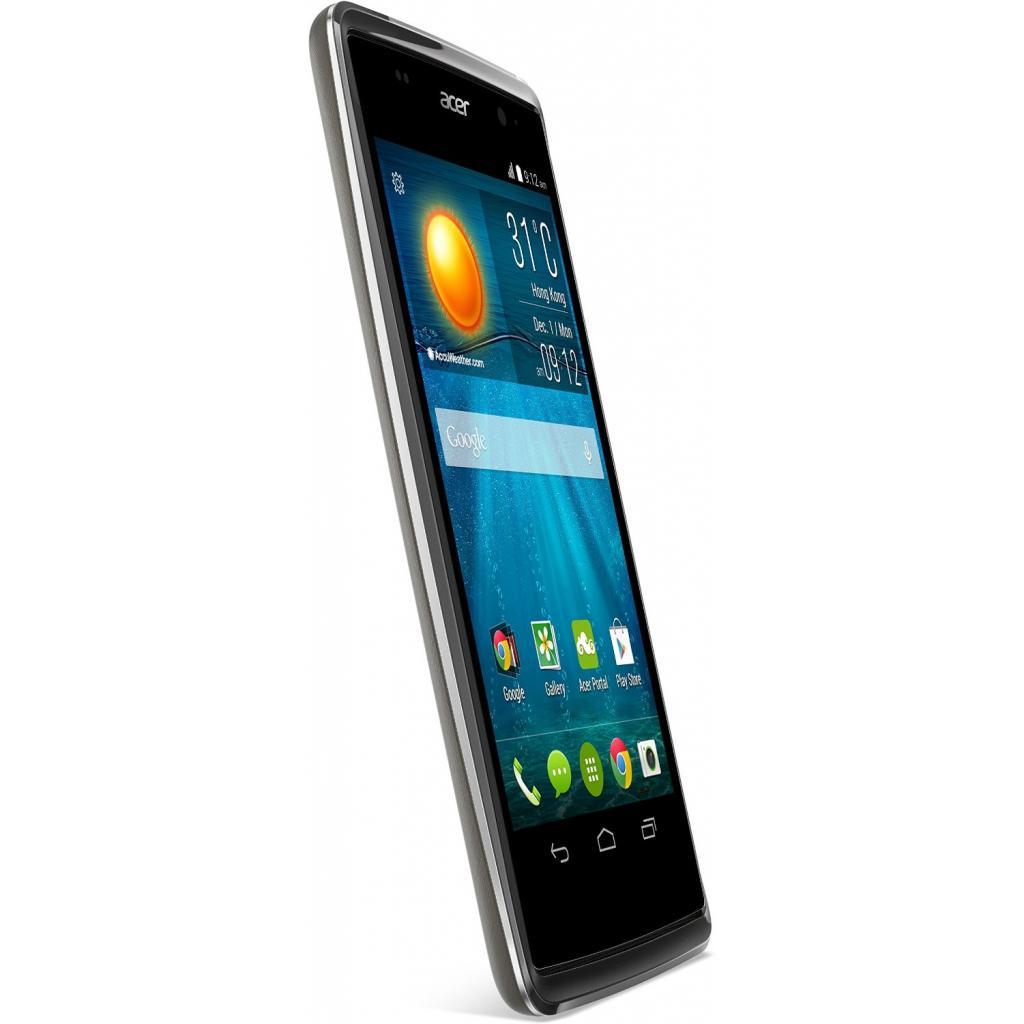 Мобильный телефон Acer Liquid Z500 DualSim Black (HM.HHJEU.001) изображение 7