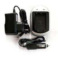 Зарядное устройство для фото PowerPlant Canon NB-4L, NB-8L, BP125A (DV00DV2005)
