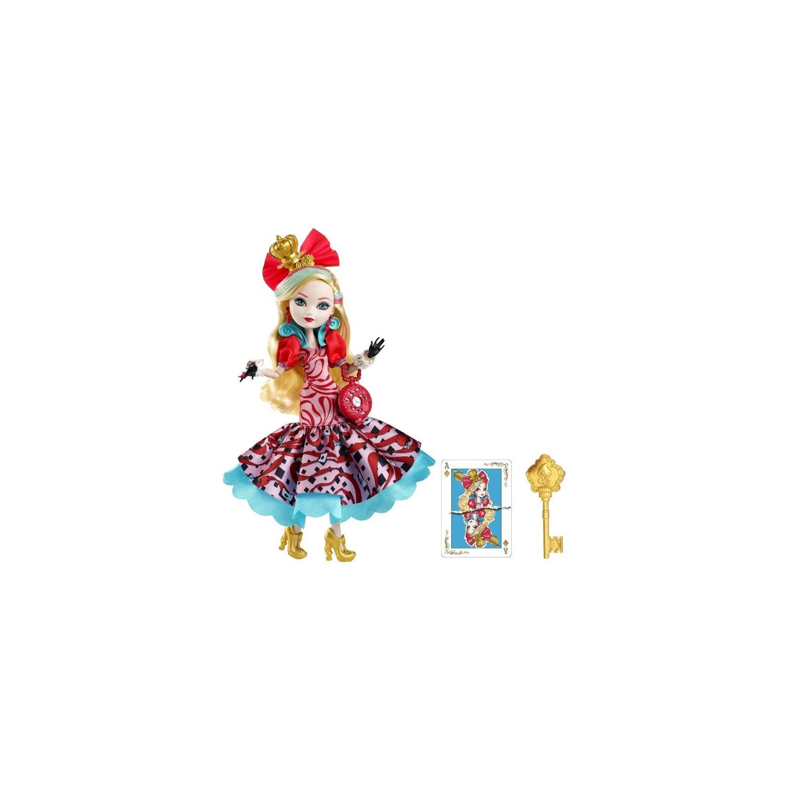 Кукла Mattel Ever After High Дочь Белоснежки (CJF39-1) изображение 2