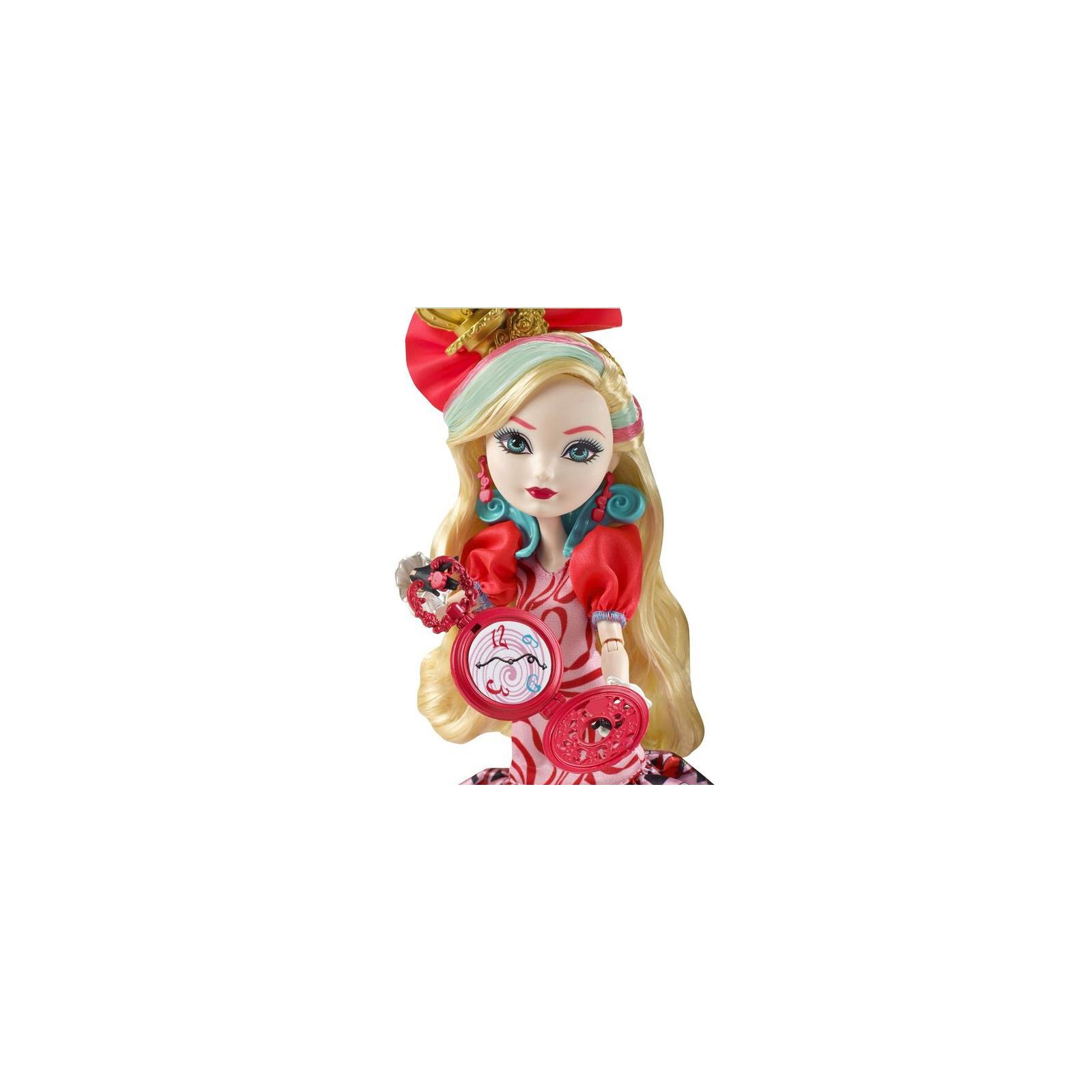 Кукла Mattel Ever After High Дочь Белоснежки (CJF39-1) изображение 3