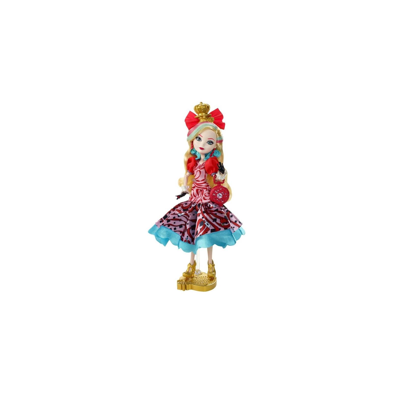 Кукла Mattel Ever After High Дочь Белоснежки (CJF39-1)