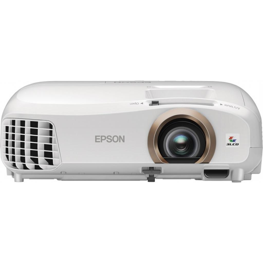 Проектор EPSON EH-TW5350 (V11H709040) изображение 2