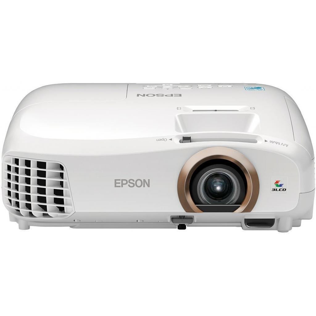 Проектор EPSON EH-TW5350 (V11H709040) изображение 5