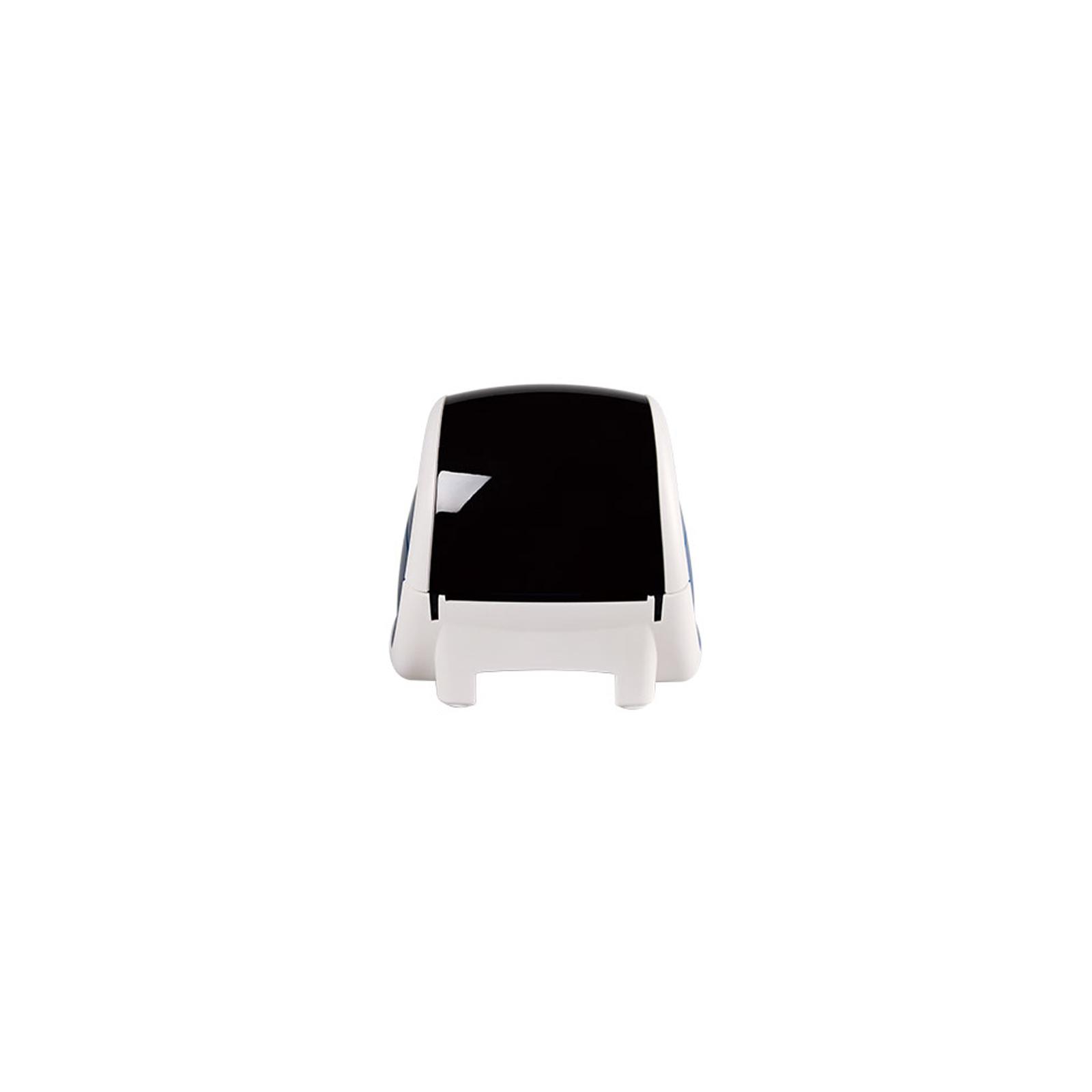 Принтер этикеток HPRT LPQ80 Blue_White (9548) изображение 4