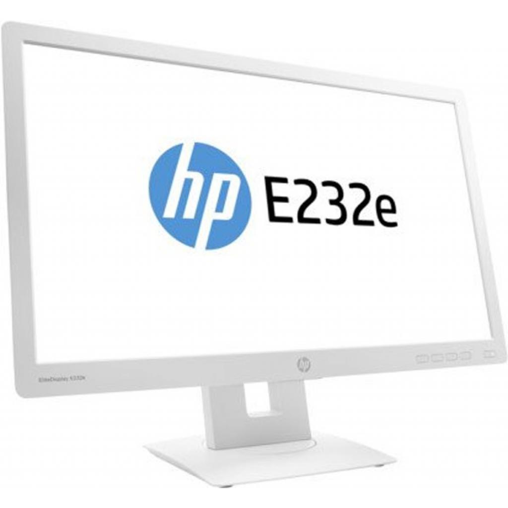 Монитор HP EliteDisplay E232e (N3C09AA) изображение 2