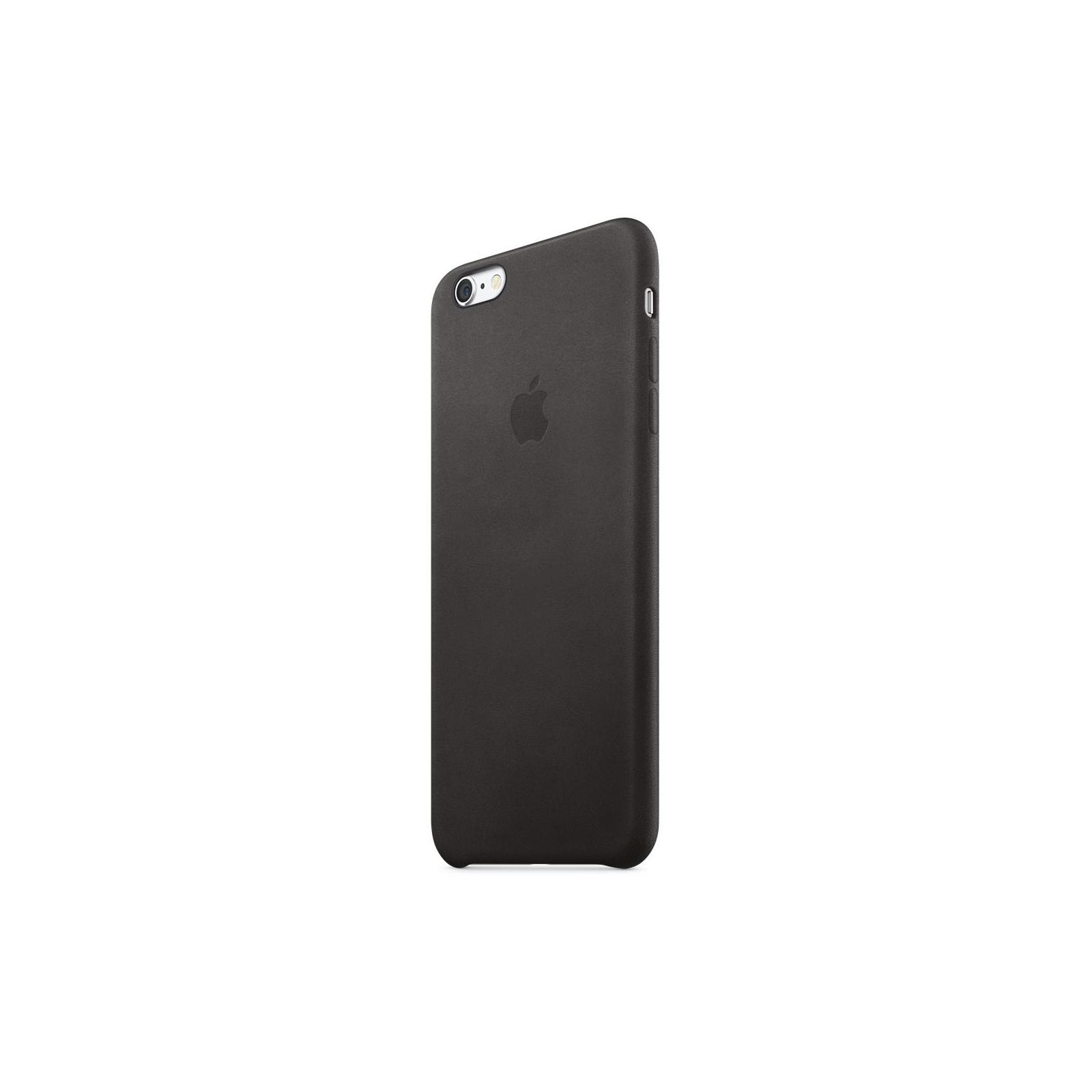 Чехол для моб. телефона Apple для iPhone 6 Plus/6s Plus Charcoal Gray (MKXJ2ZM/A) изображение 2