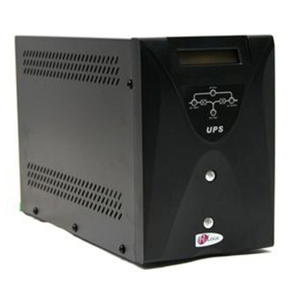 Источник бесперебойного питания PrologiX Professional 1000 LB USB (Professional 1000 LB)