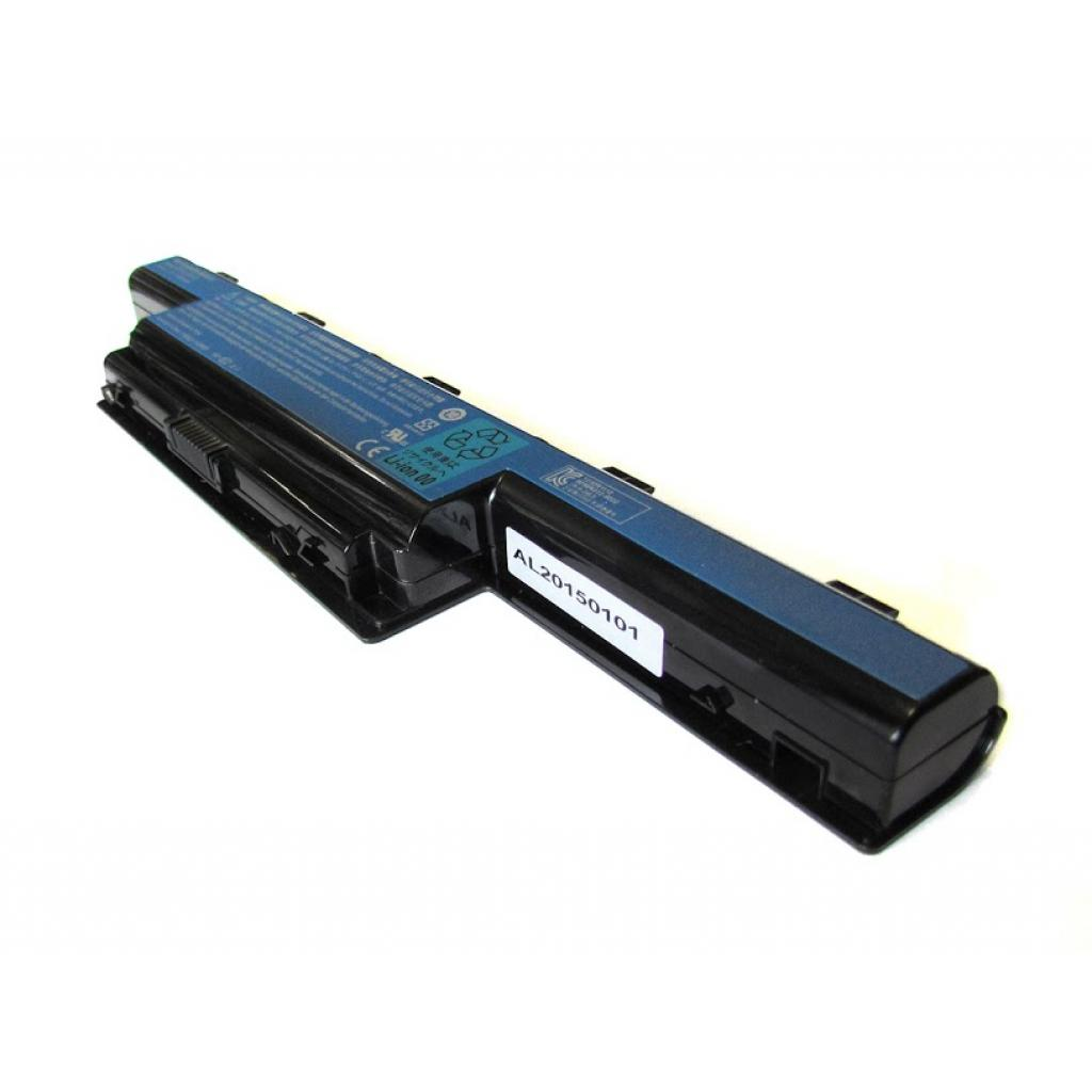 Аккумулятор для ноутбука Acer Aspire 4741 11,1V 4400mAh Grand-X (AS10D31)