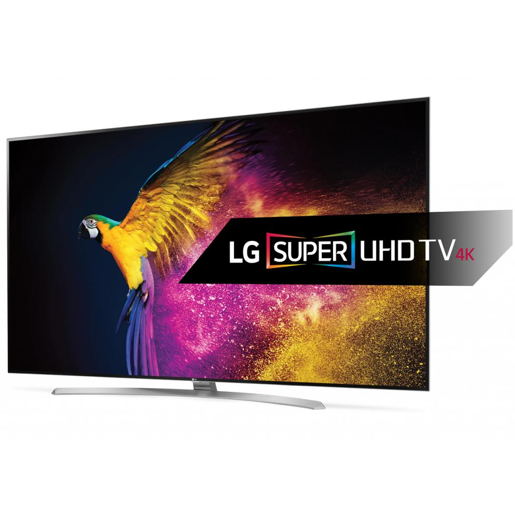 Телевизор LG 75UH855V изображение 2