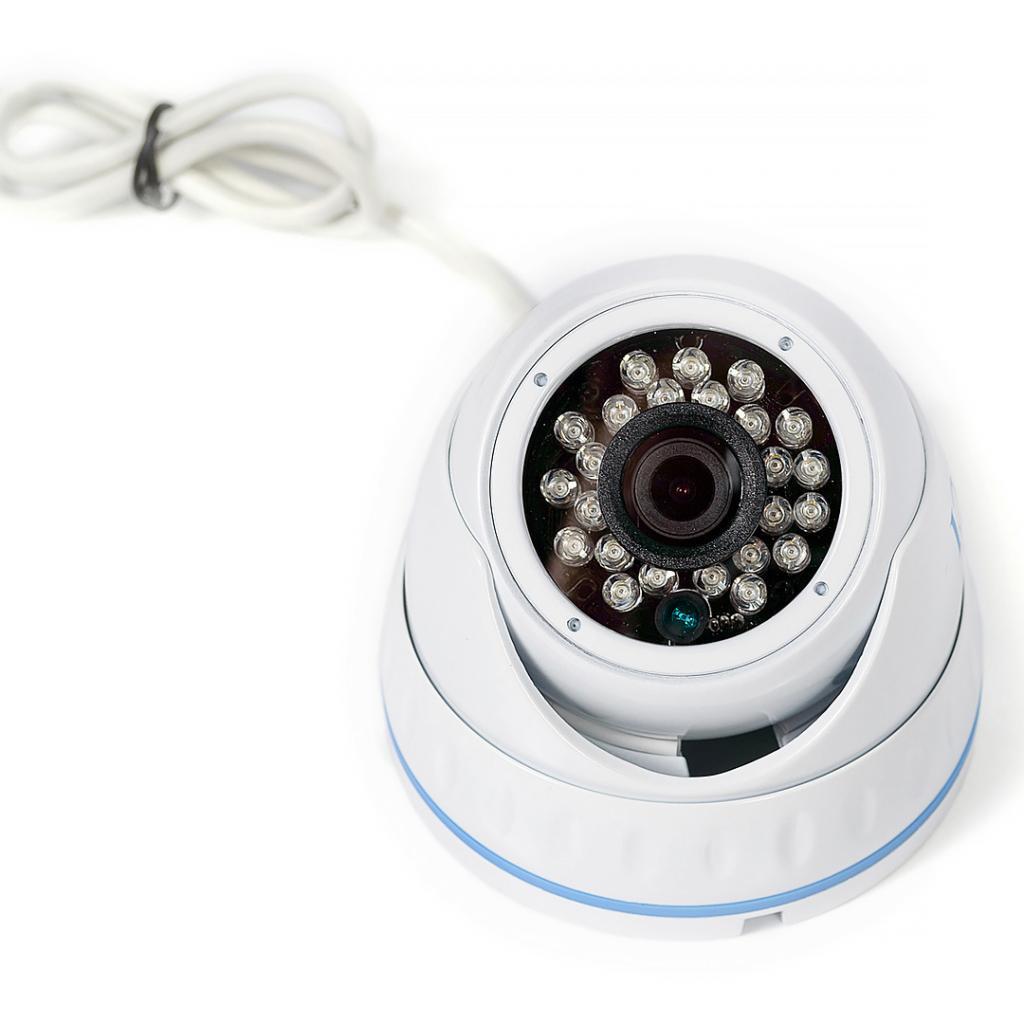 Камера видеонаблюдения RCI RND94-36IR изображение 2