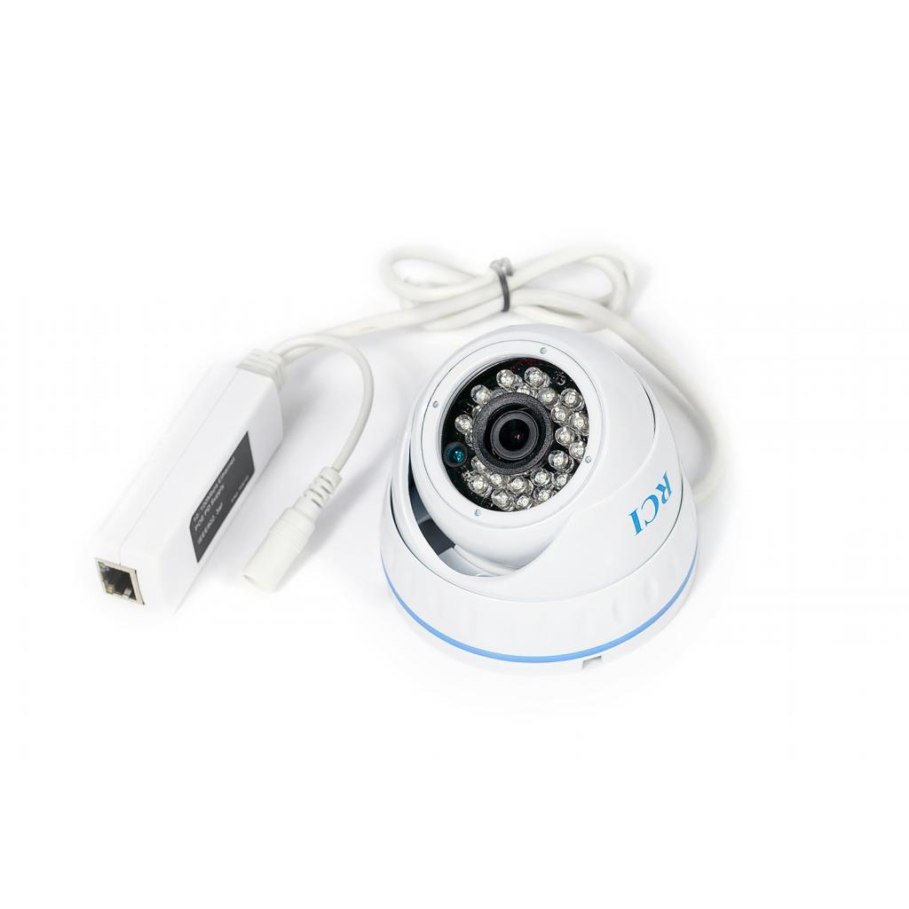 Камера видеонаблюдения RCI RND94-36IR изображение 3