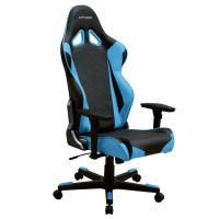 Кресло игровое DXRacer Racing OH/RE0/NB (60414)