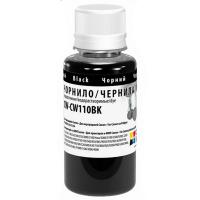 Чернила ColorWay Canon Universal 100мл Black (CW-CW110BK01)
