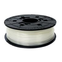 Пластик для 3D-принтера XYZprinting PLA 1.75мм/0.6кг Filament, Nature (for da Vinci) (RFPLBXEU01F)