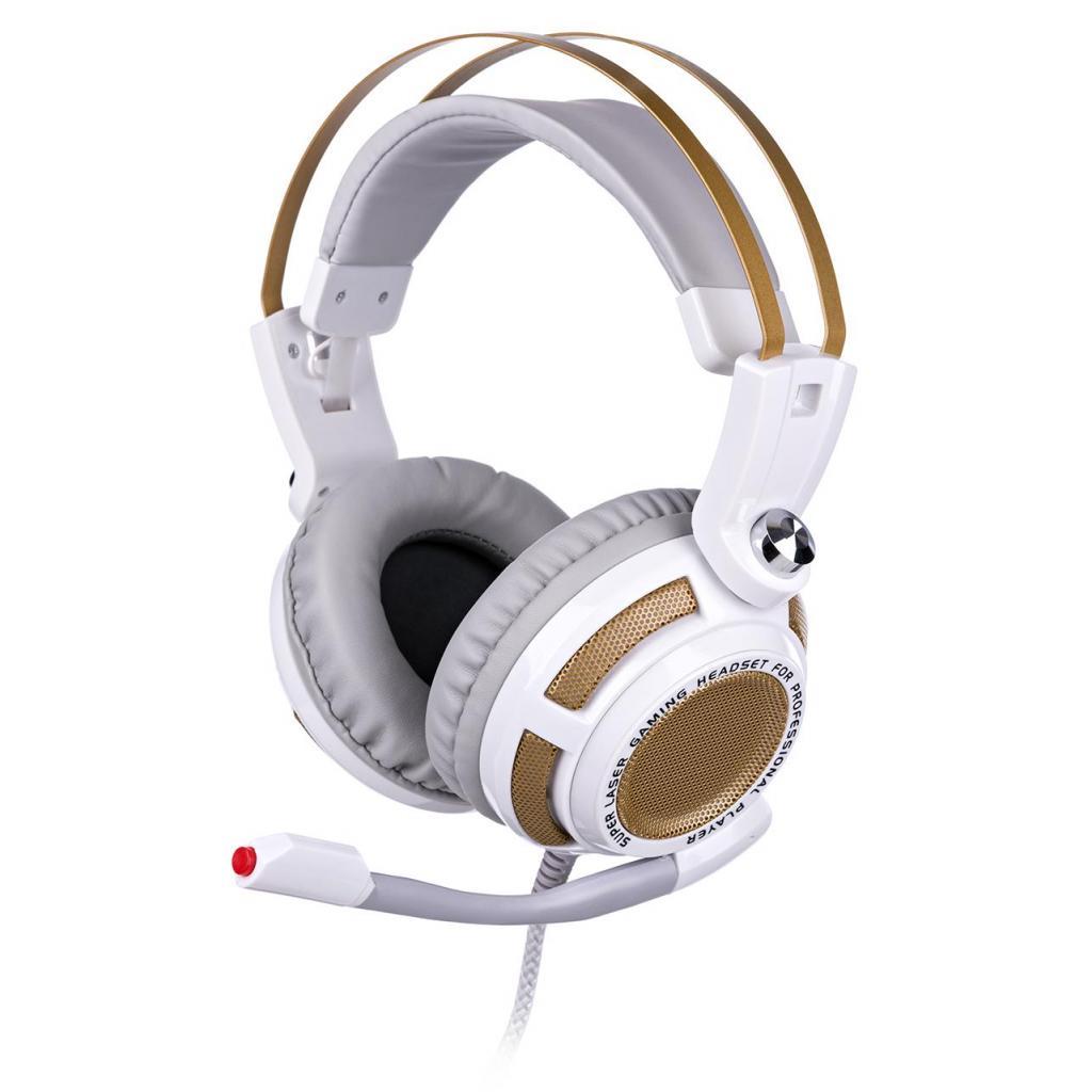 Навушники Vinga WereWolf White Gaming (WereWolf White) ціни в Києві ... 42584791ce4d1